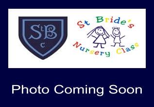 Class News St Bride S Primary School Nursery Class